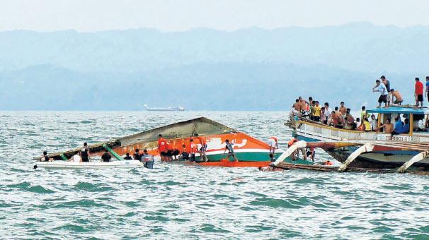 filipinler-de-feribot-kazasi
