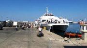 Kıbrıs Feribot Seferleri